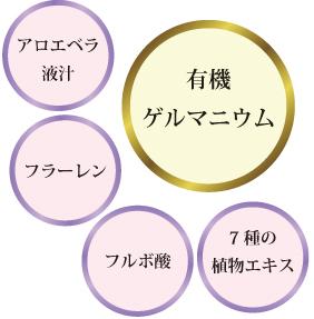 紫輝シャンプー・パックポイ